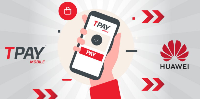 Huawei Partners TPAY Mobile to Drive App Monetisation for Developers in the Middle East