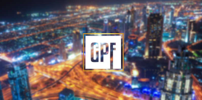 An AI-Based Real Estate Lending Platform for Dubai's Financial Institutions