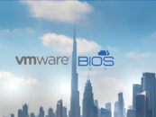 BIOS Middle East Taps VMware for UAE and Saudi Customers