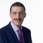 IsDB President Dr. Bandar Al Hajjar Standard Chartered