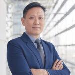 Richard Teng, Chief Executive Officer of the ADGM Financial Services Regulatory Authority FSRA fintech agreement
