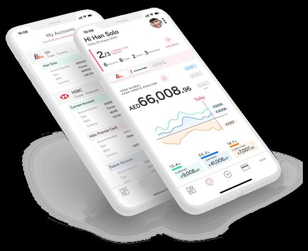 Bankiom mobile app, via bankiom.com