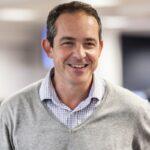 Juan Lobato, CEO at Ebury