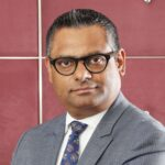 Ramana Kumar, EVP and Head of Payments and Digital Banking, Personal Banking Group, FAB