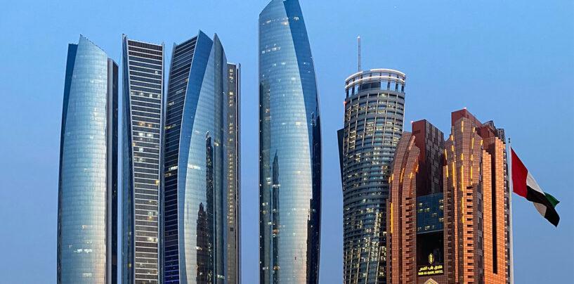 Abu Dhabi Investment Office Establishes 8 Global Hubs