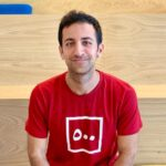 Mark Chahwan, co-founder and CEO of Sarwa