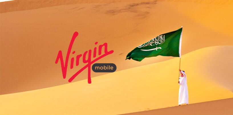 Virgin Mobile Awarded Banking Agent License Through Saudi Investment Bank