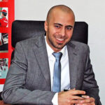 Samer Marei, Regional Director of Southeastern Asia & India Subcontinent at Aramex