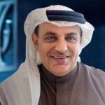Abdulla Qassem, Group Chief Operating Officer, Emirates NBD