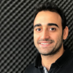 Ahmed Wadi- Founder and CEO at MoneyFellows