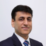 Altaf Ahmed- Director, Retail IoT – Digital Channels & Payment Solutions at Etisalat
