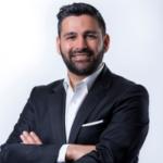 Barbaros Ozbugutu, Co-Founder & CEO of iyzico & CEO PayU Turkey