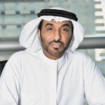 Dhaher Bin Dhaher Al Mheiri, CEO of the ADGM Registration Authority