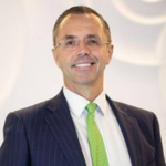 Eric Modave, Chief Operating Officer – Arab Bank