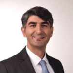 Hakan Eroglu- Global Open Banking Lead at Mastercard, Middle East and Africa Innovation Consultant on Central Bank Digital Currency, Open Banking, Artificial Intelligence and Real-Time Payments (RTP)