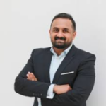 Jayesh Patel- Head of Liv. Digital Bank