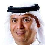 Obaid Al Zaabi CSA