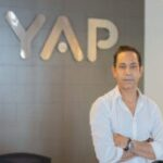 YAP CEO and founder Marwan Hachem