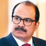 Ashraf Ali MA, Executive Director, Lulu Group International