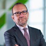 Mark Cutis, Chief Executive Officer of ADGM Authority