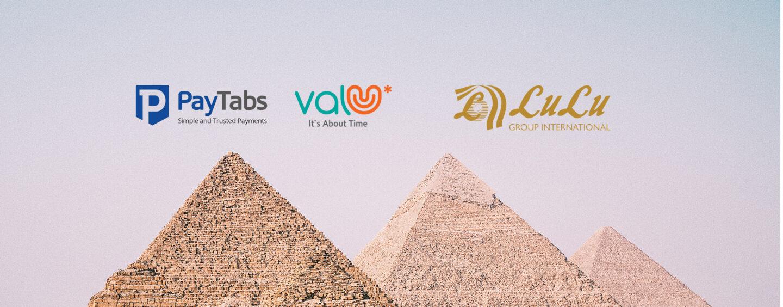 EFG Hermes Announces Partnership With Lulu Group International In Egypt