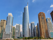 Dubai's Free Trade Zone Breaks 7 Year Record for New Firm Registrations in April
