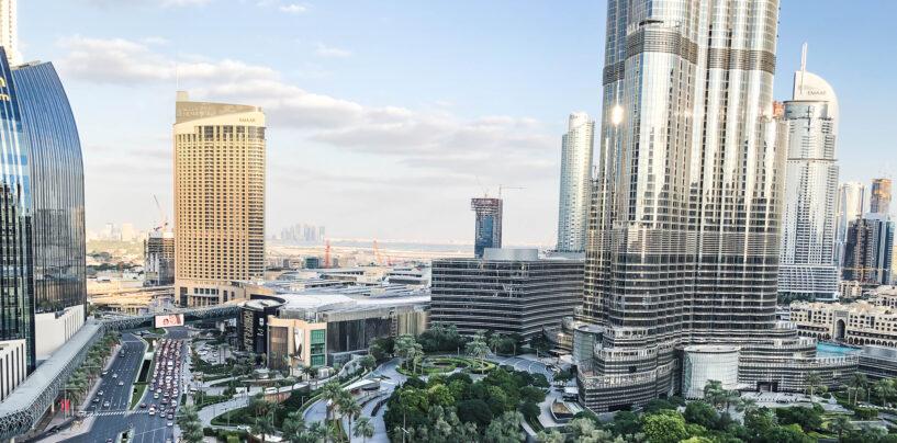 Dubai's Free Trade Zone DMCC Sets up Crypto Center in Dubai