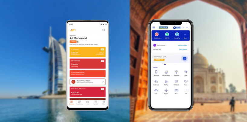 Federal Bank Partners Mashreq Bank for Instant Money Transfers From UAE to India