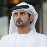 His Highness Sheikh Maktoum bin Mohammed