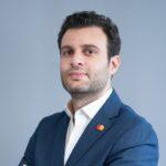J.K. Khalil, Country Manager, Saudi Arabia, Bahrain & Levant, Mastercard