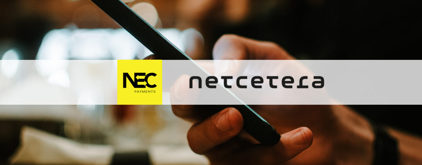NEC Payments Taps Netcetera's 3DS 2.0 Solution for Enhanced Security