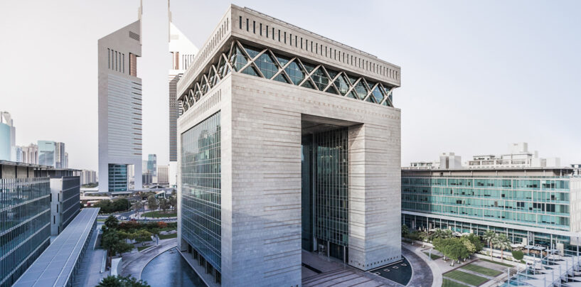 New DIFC Innovation Hub Launched to Spur on Dubai's Fintech Ecosystem