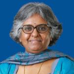 Shalini Warrier, Executive Director, Federal Bank