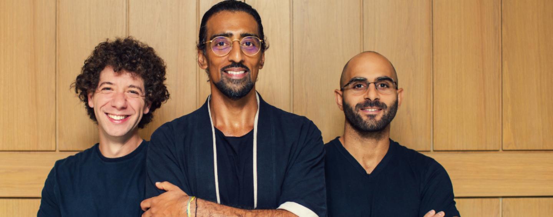 Dubai's P2P Payment App Mamo Raises $8 Million in Pre-Series A Funding
