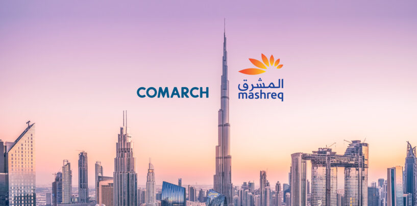 Mashreq Taps Comarch to Digitise Its Wealth Management Offering