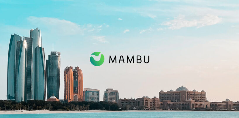 Mambu Launches New SME Financing Product