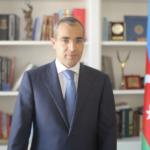 Chairman of AIC's Supervisory Board, and Minister of Economy of Azerbaijan, Mikayil Jabbarov