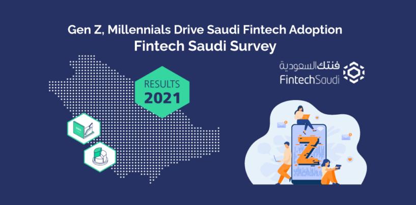 Gen Z, Millennials Drive Saudi Fintech Adoption