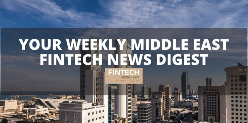 Middle East Fintech Weekly Digest: Cashless Payments Surge in Bahrain