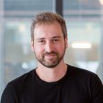 Melio CEO and co-founder Matan Bar