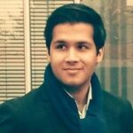 Tag co-founder and CEO Talal Gondal