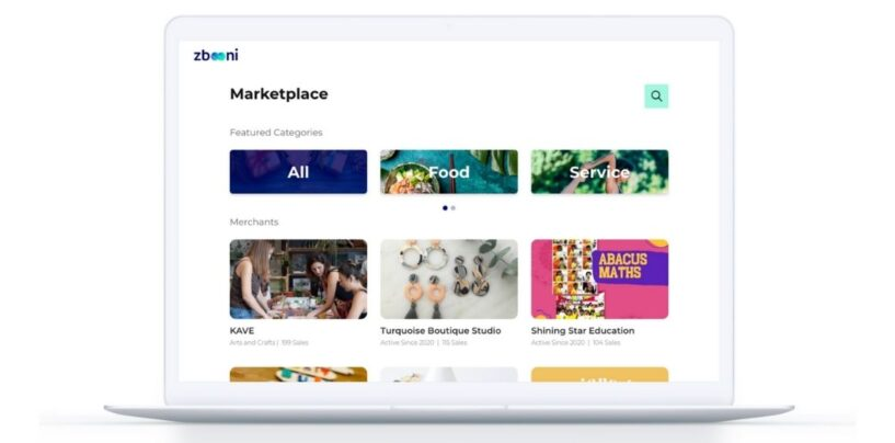 UAE Social Marketplace Zbooni Closes US$9.5M Series A