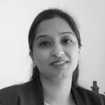 Vaanathi Mohanakrishnan, Business Head M2P Solutions, MEA