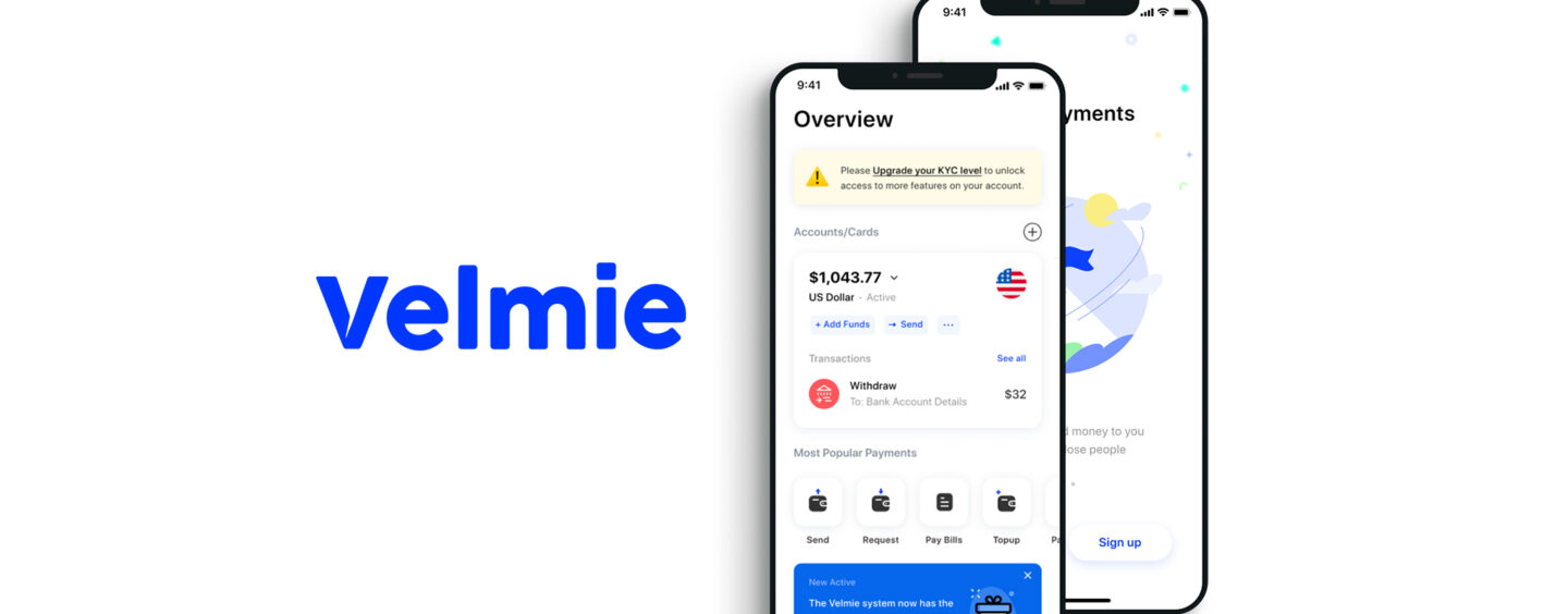 Velmie Extends Its Banking Software with Cross-Border Transfers