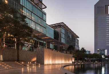DIFC and CBUAE to Develop Joint Fintech Initiatives