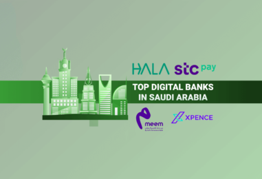 The 5 Digital Banks in Saudi Arabia You Need to Know